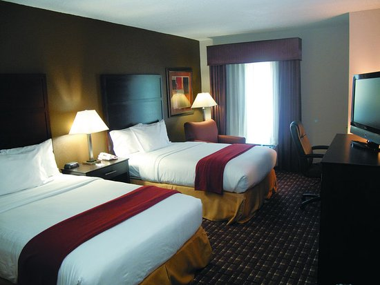Acworth, Τζόρτζια: Guest Room