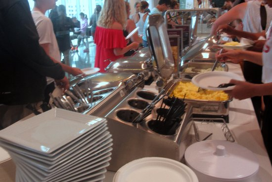 breakfast buffet just the beginning picture of springhill rh tripadvisor co nz san diego brunch buffet san diego brunch buffet saturday