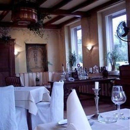 TOP Hotel Buschhausen Aachen_Restaurant