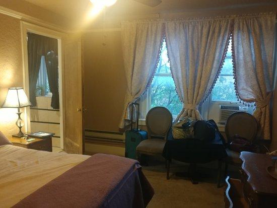 Hotel Monte Vista: 20170913_174056_large.jpg