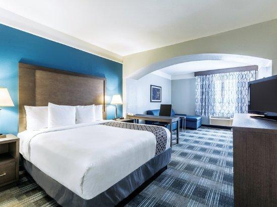Webster, TX: Guest Room