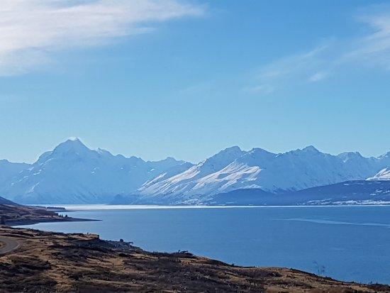 Aoraki Mount Cook National Park (Te Wahipounamu), Nowa Zelandia: How beautiful is this view