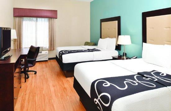 Locust Grove, GA: Guest Room