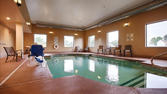 Lackawanna, NY: Indoor Pool