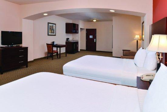 Woodward, OK: Guest Room