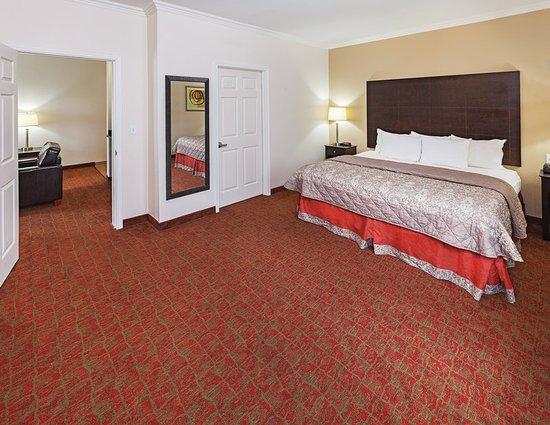 Columbus, تكساس: Suite