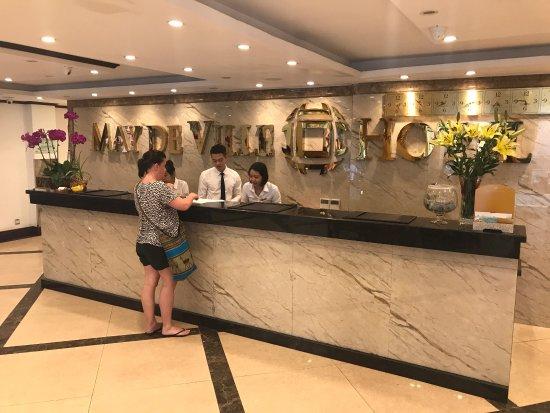 May de Ville Old Quarter Hotel: photo0.jpg