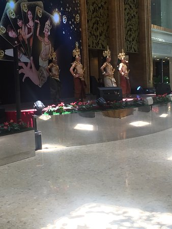 NagaWorld Hotel & Entertainment Complex: photo0.jpg