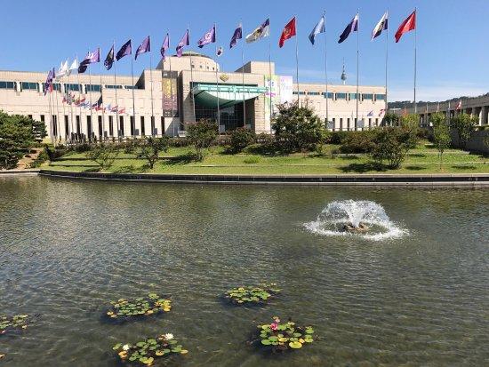 Monumento de Guerra de Corea: photo2.jpg