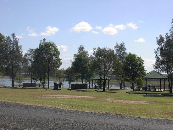 Laidley, Australia: Day use Area