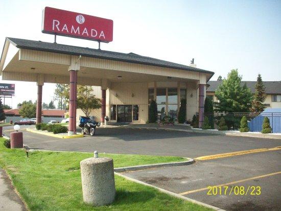 Ramada North Spokane