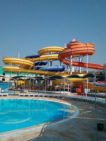 Yali Castle Aquapark - Gumuldur - Ce quil faut savoir ...