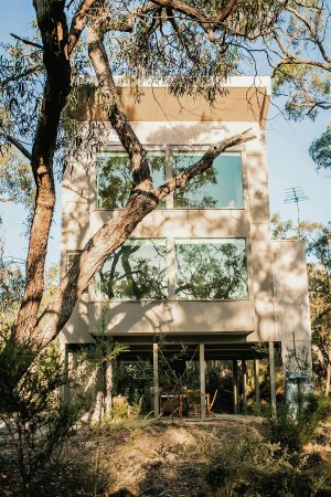 Dunkeld, ออสเตรเลีย: Treehouse