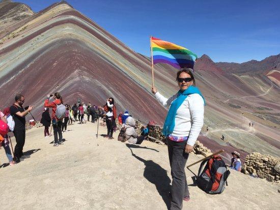 Monica Tours Peru