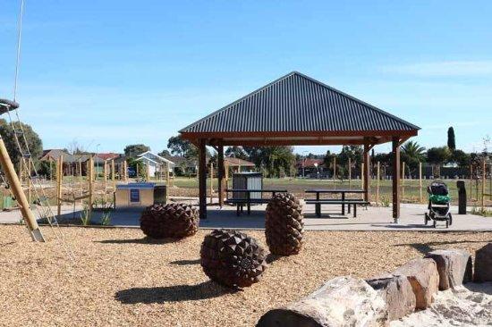 Delbridge Reserve