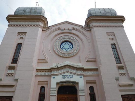 Ploiesti Synagogue