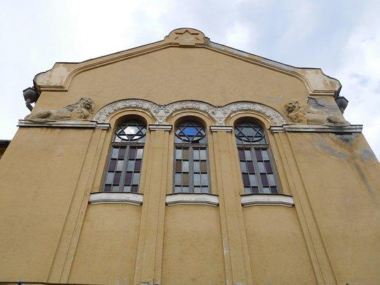 Turda Synagogue