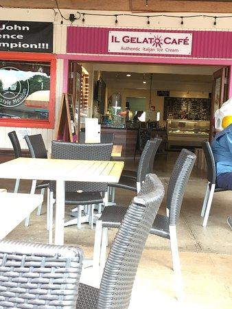 Italian Restaurant In Haleiwa