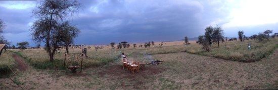 Nieleze Serengeti Camp: photo0.jpg