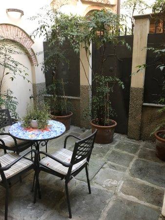 Hotel Morandi Alla Crocetta Photo