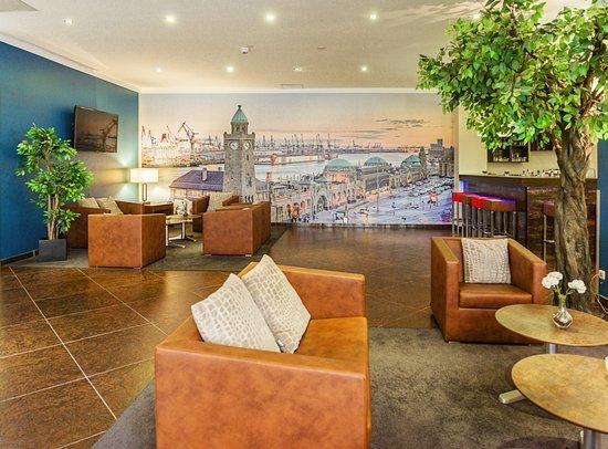 hotel domicil hamburg by golden tulip hamburg almanya otel yorumlar ve fiyat. Black Bedroom Furniture Sets. Home Design Ideas