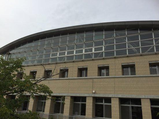 Shiokaze Arena