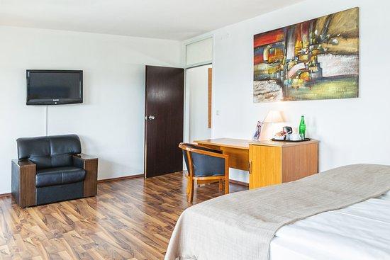 Hotel Ploner See By Tulip Inn