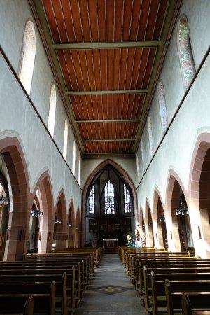 St. Peter und Paul, Durlach