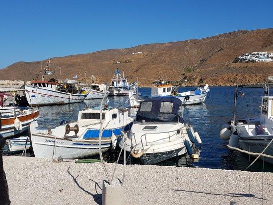 Aegiali, Grækenland: 20170915_101207_large.jpg