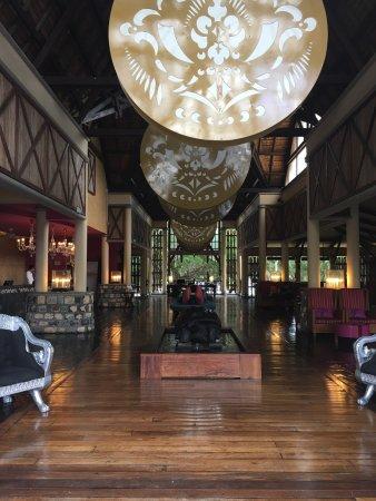 Club Med La Plantation d'Albion: Des moments magiques , des personnes extraordinaires . La chambre club plage le paradis . La pêc