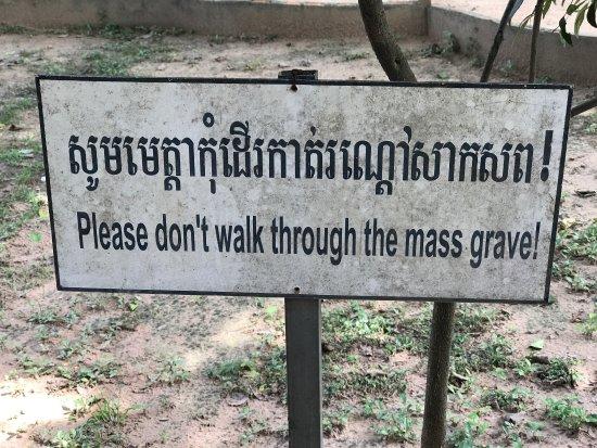 Choeung Ek Genocidal Center: photo3.jpg