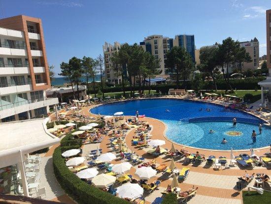 Hotel Riu Helios-bild