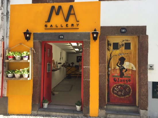 MA Gallery
