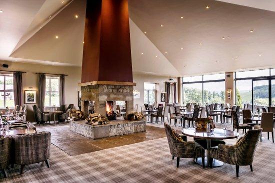 The Coniston Hotel And Spa