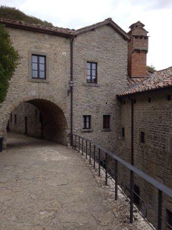 La Verna (Santuario Francescano) : photo0.jpg