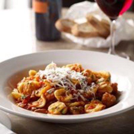 Italian Restaurant Harrogate Road Leeds