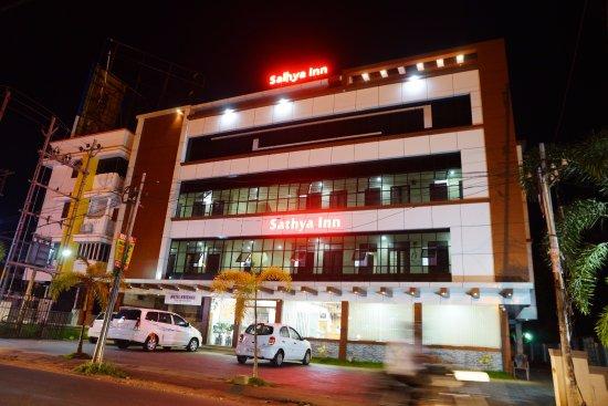 Sathya Inn Guruvayur Kerala Hotel Reviews Photos Rate Comparison Tripadvisor