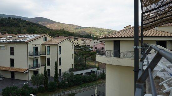 A Point Porto Ercole Resort & Spa Photo