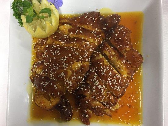 Huan Yuan Cantonese Restaurant