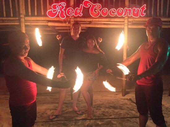 레드 코코넛 비치 호텔 사진