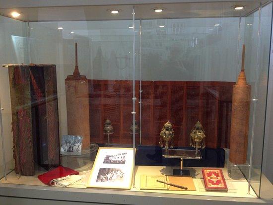 Aden Jewish Museum