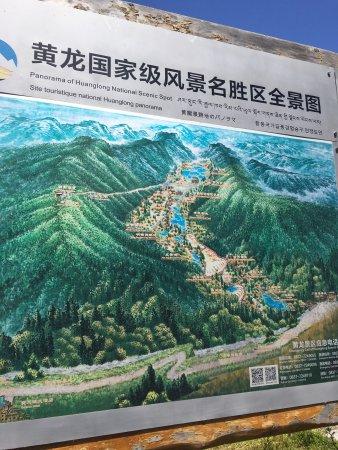 Huanglong Valley: photo1.jpg