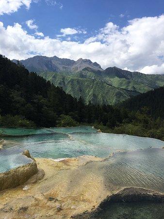 Huanglong Valley: photo4.jpg