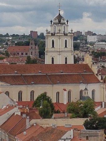 Castle Hill : Vista 2