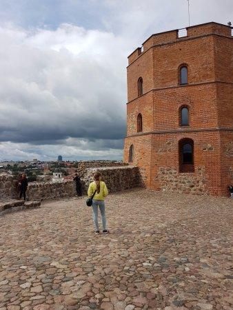 Castle Hill : Torre