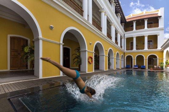 Palais De Mahe Pondicherry India Hotel Reviews Photos Price Comparison Tripadvisor
