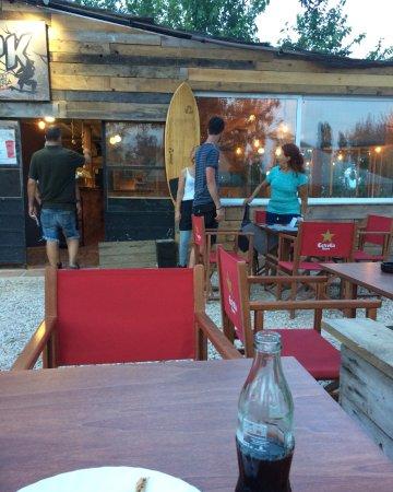Sant Pere Kite: Spk