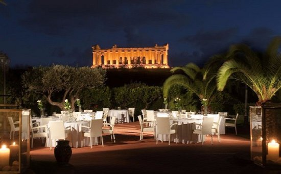 Colleverde Park Hotel Booking