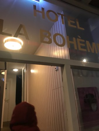 Hotel La Boheme: photo5.jpg