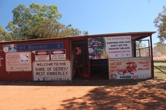 Derby, Australia: The Last Frontier